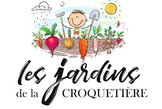 Les Jardins de la Croquetière