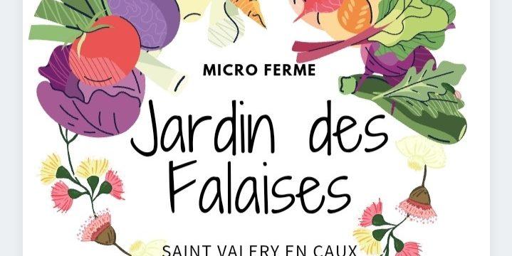 Jardin des Falaises
